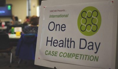 One Health Case Competition 2019